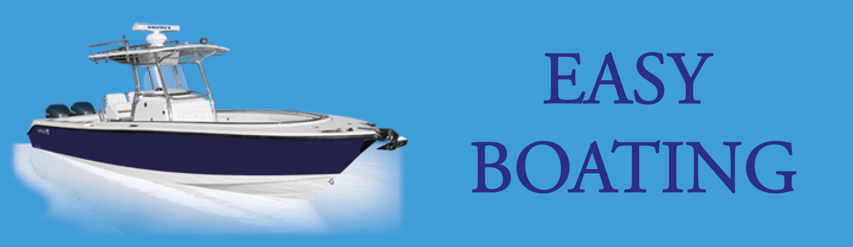 Easy Boating Logo